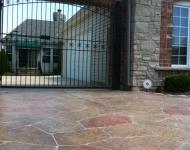 Silver-Decorative-Concrete-Resurfacing