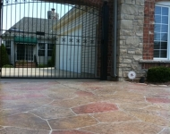 Silver-Decorative-Concrete-Resurfacing