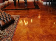 Vibrant Epoxy Coatings for San Antonio Homes