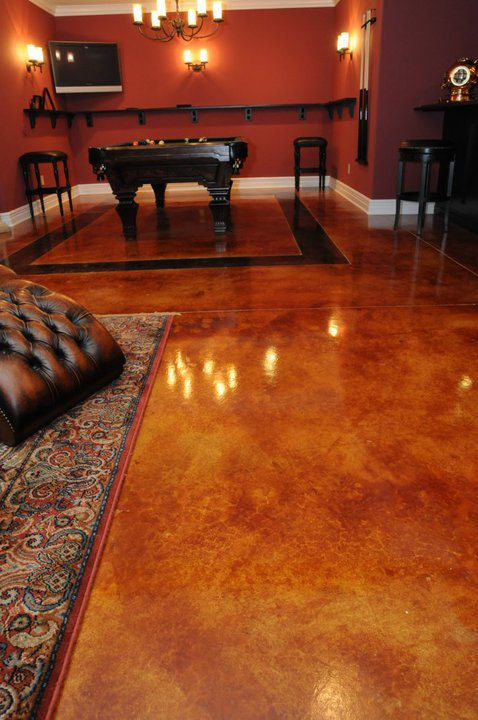 Enhancing Interior Floors In San Marcos With Beautifully