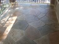 Patio Concrete Repair