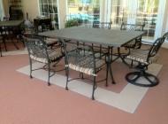 Classic Texture Gallery Sundek Concrete Coatings And