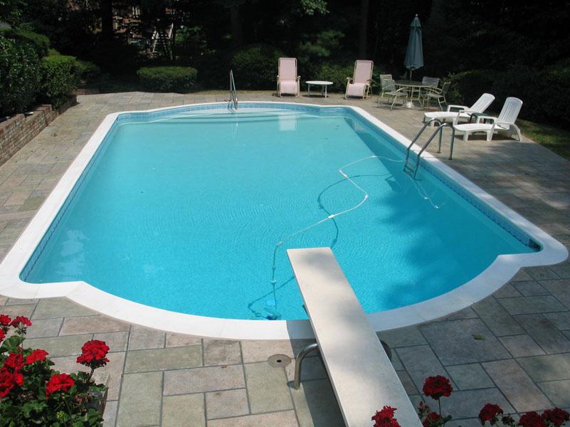 Pool Deck Surrounds Sundek Concrete Coatings And