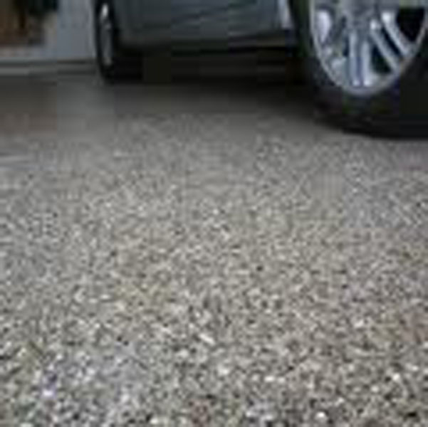 New Garage Flooring: Tips For Keeping The New Concrete Garage Floors In Your