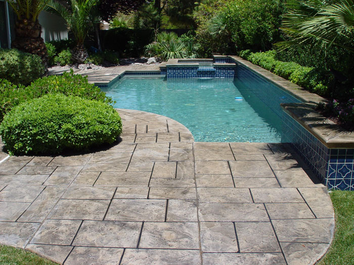Types Of Concrete Pool Deck Coatings