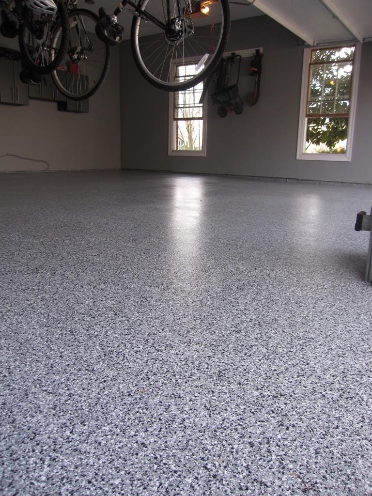 Common Garage Floor Concrete Problems In San Antonio Tx