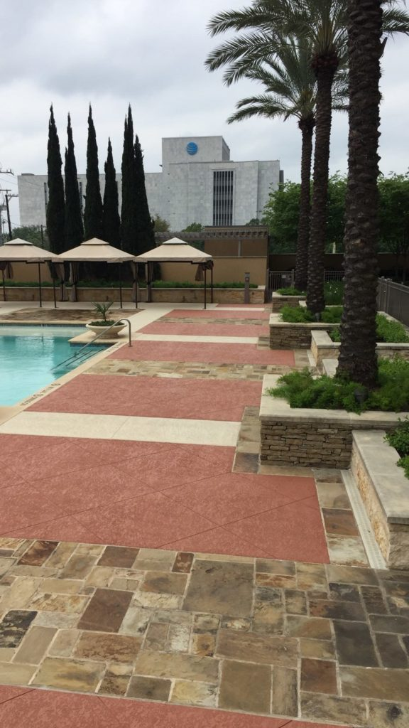 Pool deck repair in San AntonioPool deck repair in San Antonio